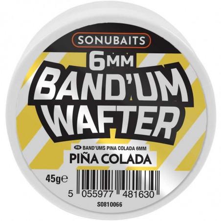 BAND'UM WAFTERS SONUBAITS 45G PINA COLADA