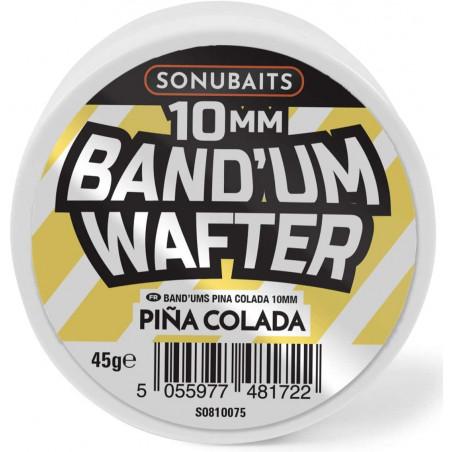 BAND'UM WAFTERS SONUBAITS 45G PINA COLADA2510