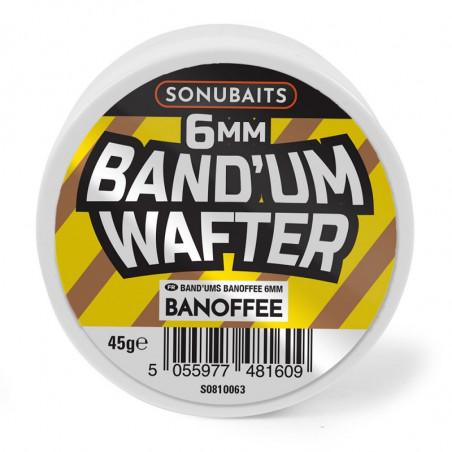 BAND'UM WAFTERS SONUBAITS 45G BANOFFEE2517