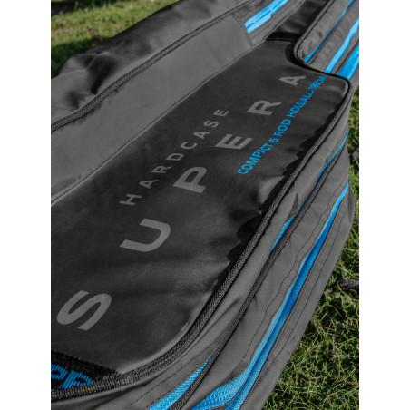 FOURREAU PRESTON FEEDER/ANGLAISE COMPACT SUPERA HARDCASE 6 CANNES3018