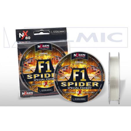 NYLON F1 SPIDER 100M