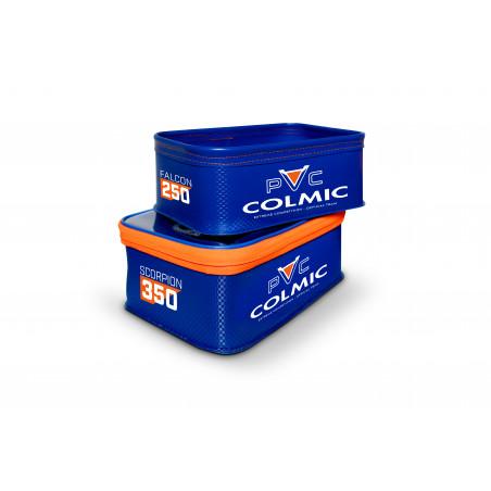 COMBO PVC SCORPION 350 + FALCON 250